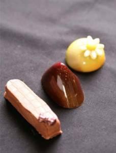 ピーターパンボンボンショコラ セット