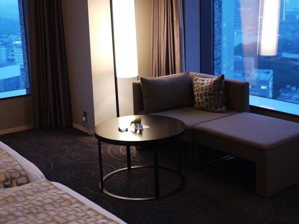 ザ・キャピトルホテル東急部屋画像