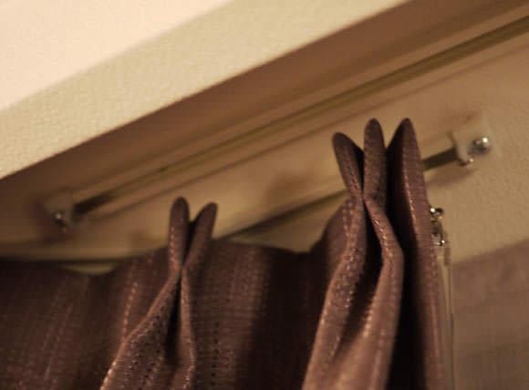 プレミアコーナーツインカーテン画像1