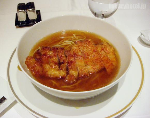 ORIGAMI パーコー麺画像