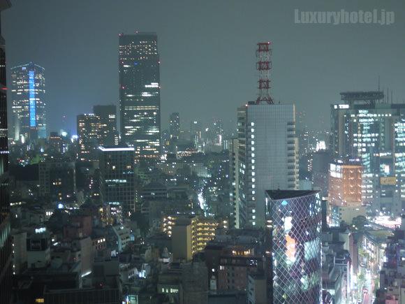 ザ・キャピトルホテル東急夜景画像1