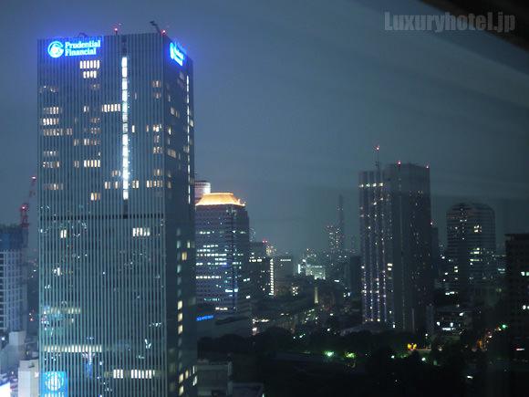 ザ・キャピトルホテル東急夜景画像2