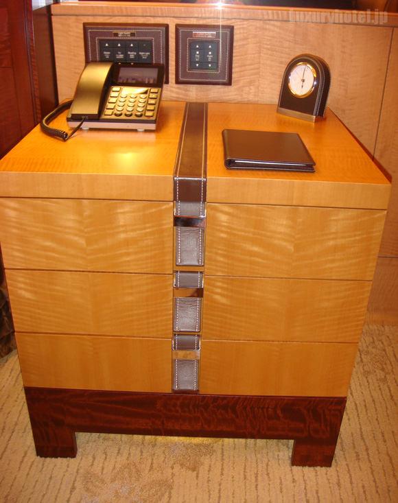 シャングリ・ラ ホテル 東京右キャビネット画像