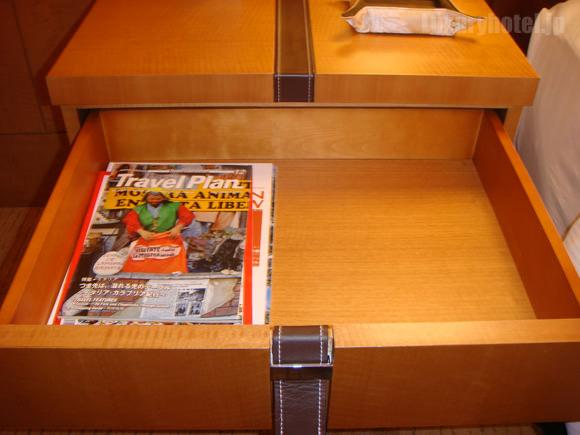 シャングリ・ラ ホテル 東京キャビネットの中の画像4