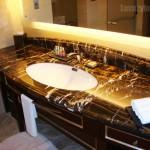 シャングリ・ラ ホテル 東京洗面所画像