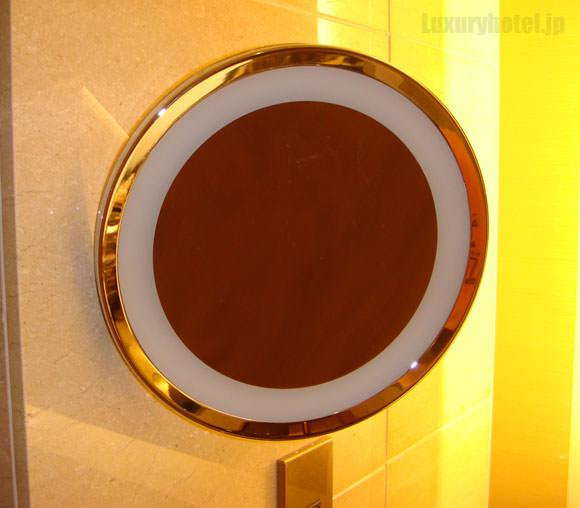 シャングリ・ラ ホテル 東京 拡大鏡画像1