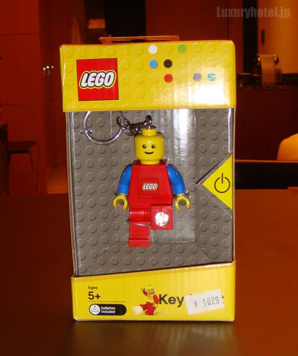 レゴキーホルダー画像