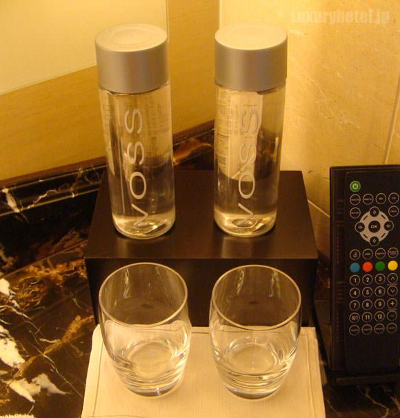 シャングリ・ラ ホテル 東京 ターンダウン画像