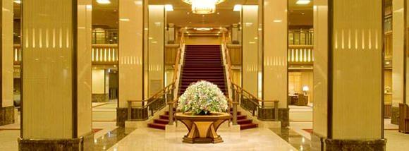 帝国ホテル画像