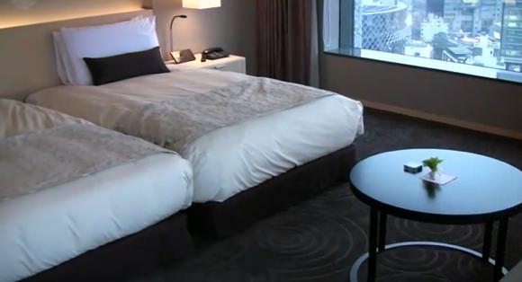 ザ・キャピトルホテル東急映像2画像