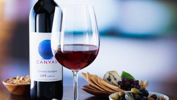 グランドハイアット東京ワイン画像
