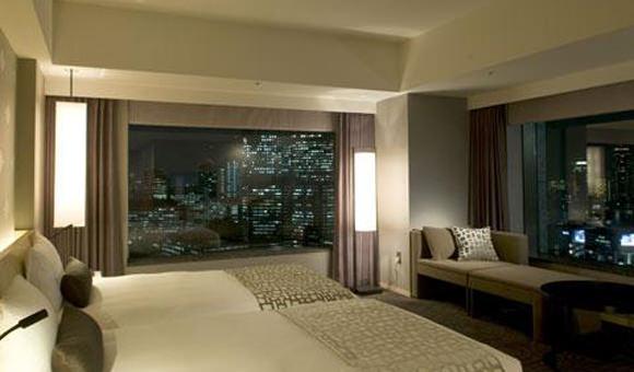 キャピトルホテル東急画像