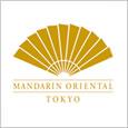 マンダリン オリエンタル 東京ロゴ画像