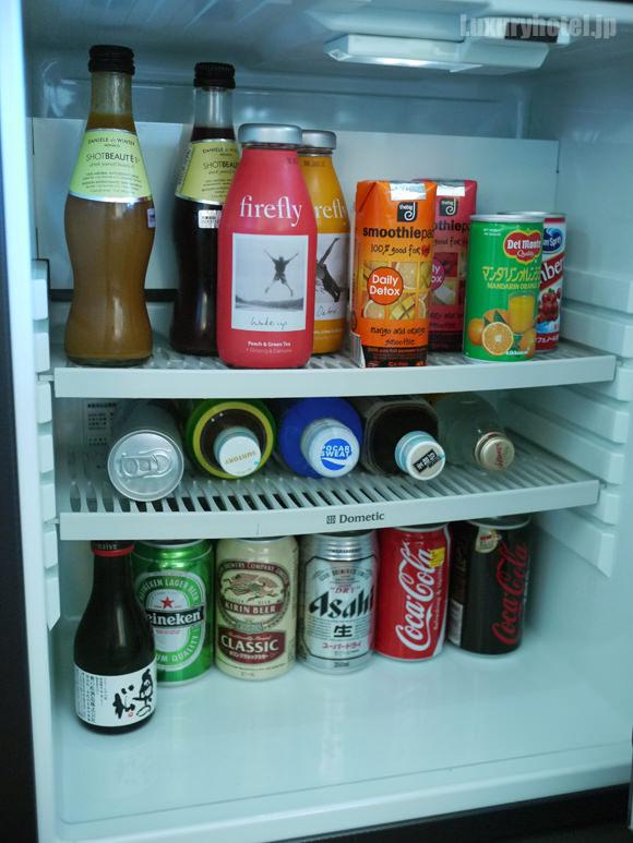 冷蔵庫の中身1