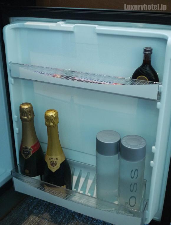 冷蔵庫の中2