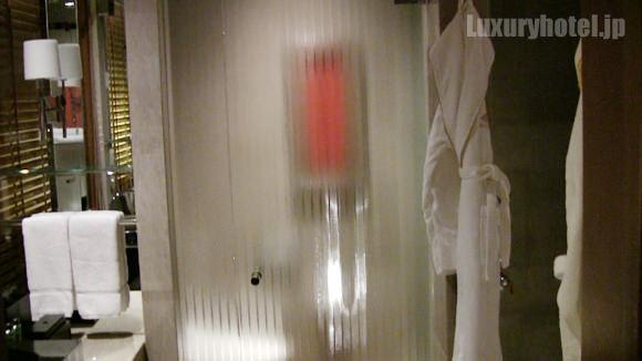 バスルーム入り口画像2