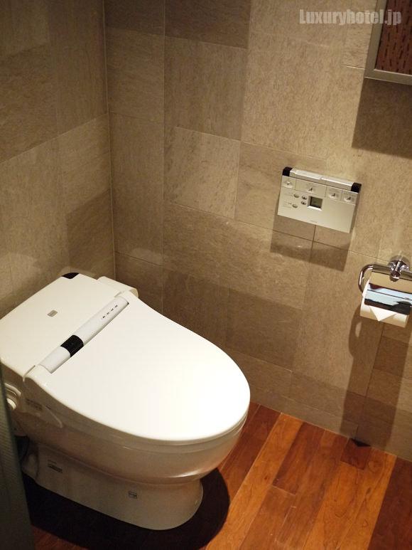マンダリンオリエンタル東京トイレ画像2
