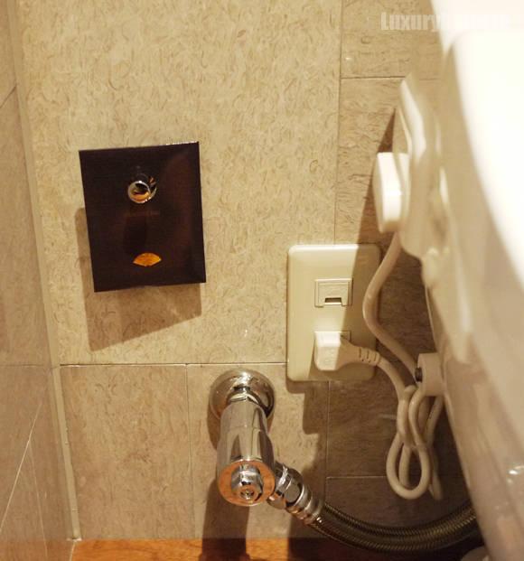 マンダリンオリエンタル東京トイレ画像6