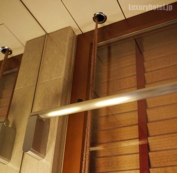ブラインドの開閉用ロープ