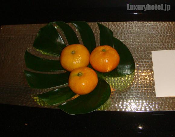 マンダリンオレンジ画像