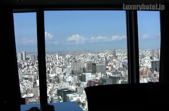 マンダリンオリエンタル東京景色画像1