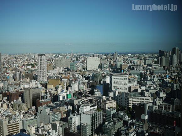 マンダリンオリエンタル東京景色画像2