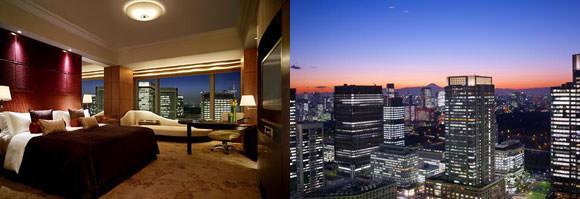 シャングリ・ラ ホテル 東京画像