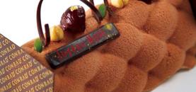 コンラッド東京クリスマスケーキ