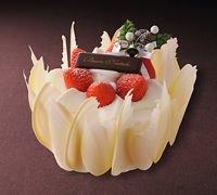 グランド ハイアット 東京クリスマスケーキ