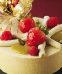マンダリン オリエンタル 東京クリスマスケーキ