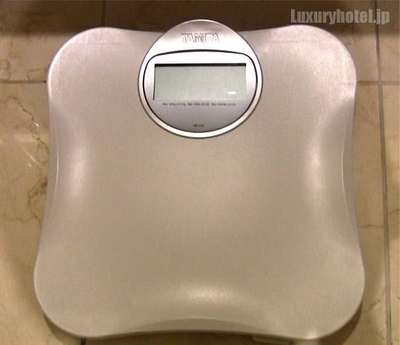 体重計タニタ