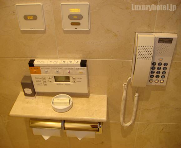 トイレに設置されているものたち