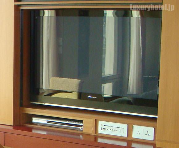テレビ画像