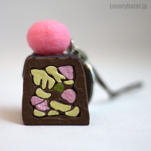 マシュマロ チョコレートバー正面