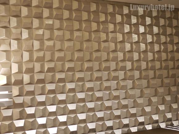 ビートルズの壁