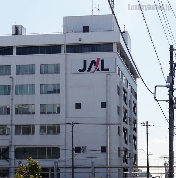 JAL機装ビル