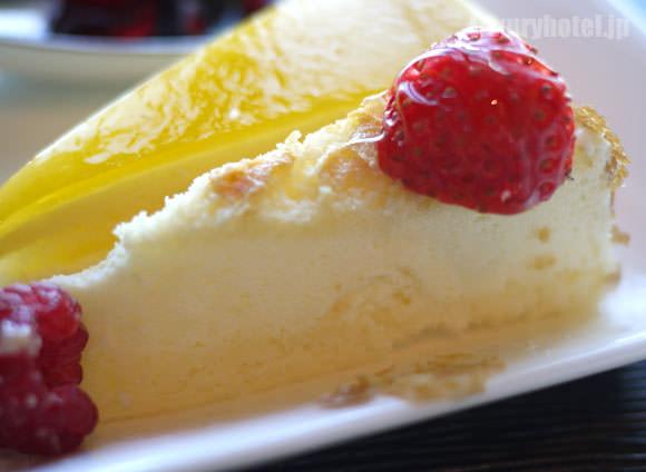 タワーズグリル チーズケーキ