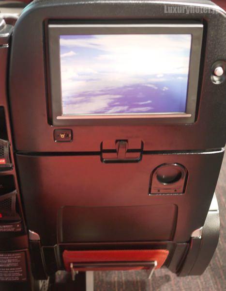 JAL新座席 プレミアムエコノミー2