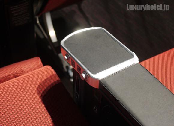 JAL新座席 プレミアムエコノミー6