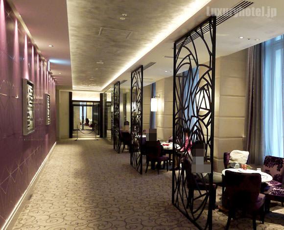 東京ステーションホテル レストランエリア