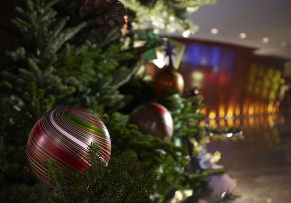 グランド ハイアット 東京 チャリティクリスマス