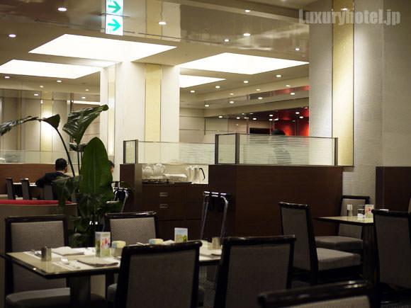帝国ホテル東京 パークサイドダイナー
