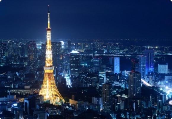1位 東京の画像