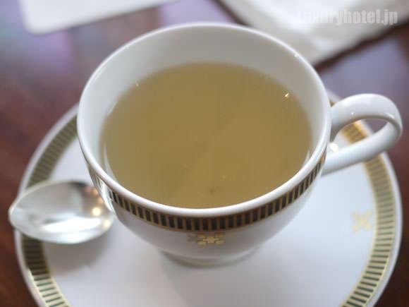 帝国ホテルの紅茶 ボヌール
