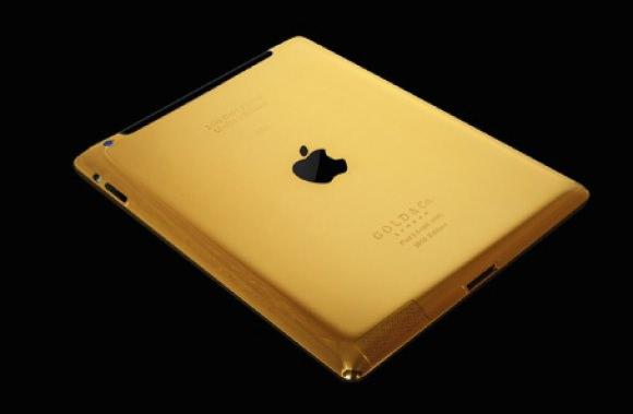 24金 iPad