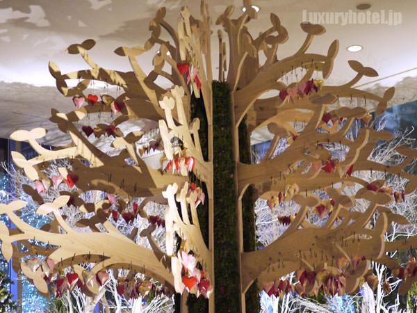 グランド ハイアット 東京 LOVE TREE