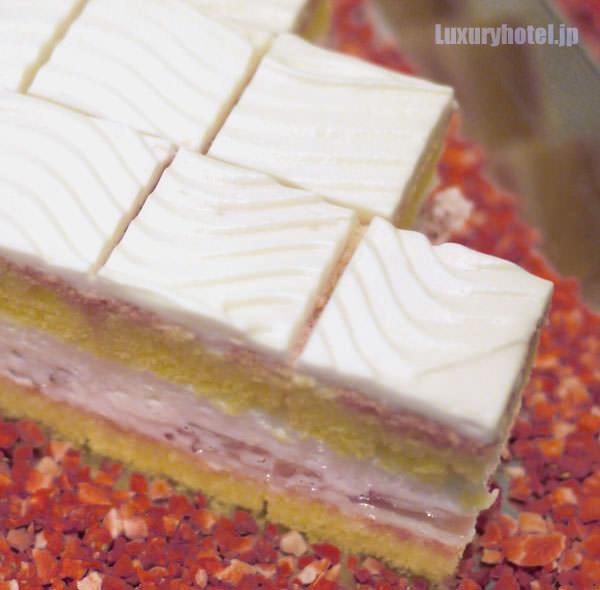 試食用 小さいショートケーキ