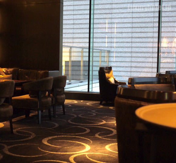 パレスホテル東京 プリヴェ 内部の画像