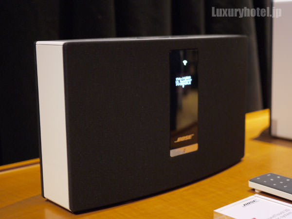 ボーズ soundtouch 20 wi-fi music system