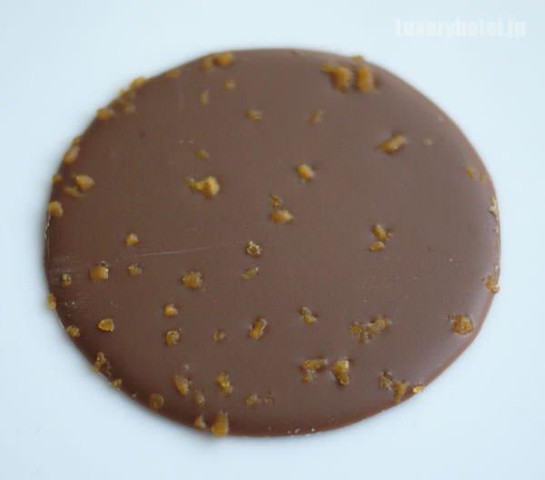 ジャンポールエヴァンのチョコレート パレ「パレ レ キャラメル」